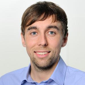 Pascal Ludynia