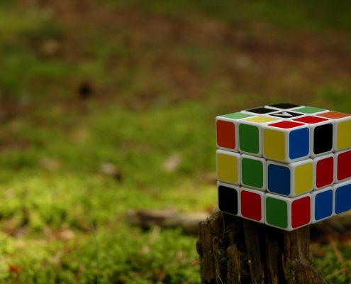rubiks_cube © lloorraa / pixabay.com