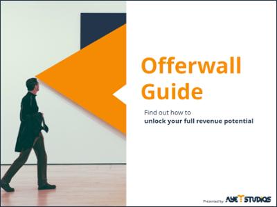 Rbx Offerwalls Offerwall Guide Ayet Studios